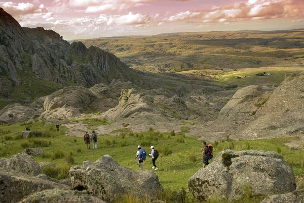 turismo aventura en la cumbrecita cordoba