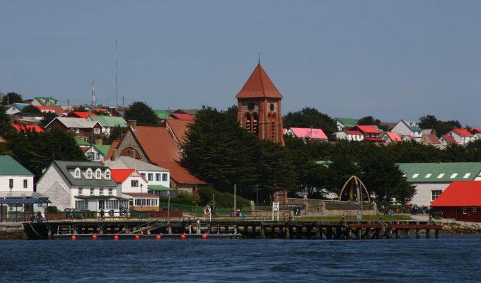 Islas Malvinas lugares a visitar 2019