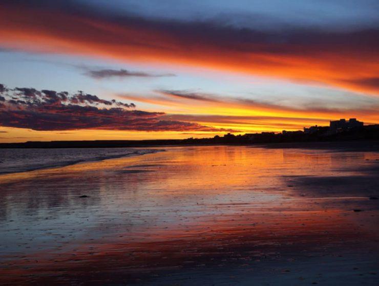 playas argentinas