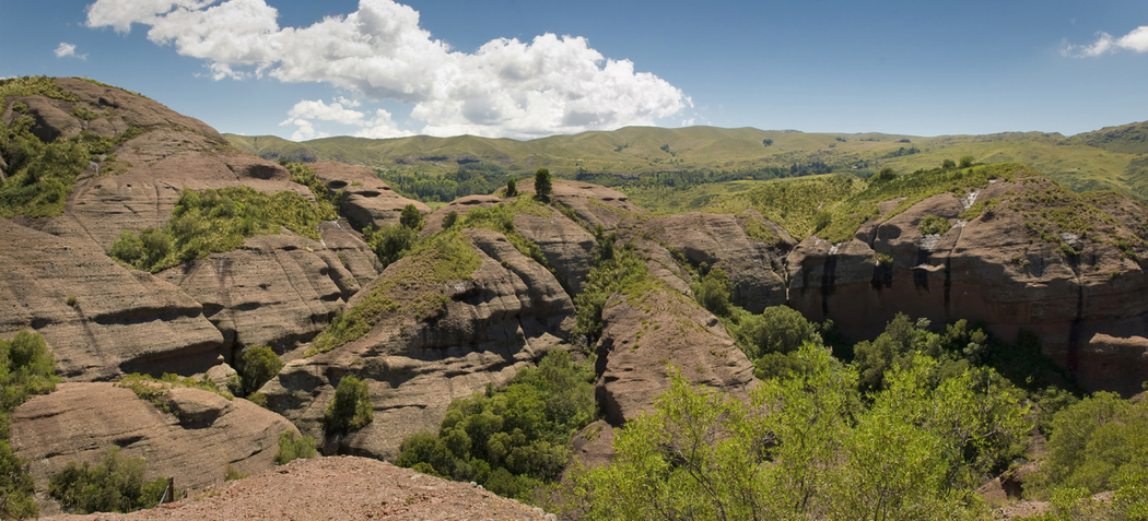 el cerro uritorco leyenda