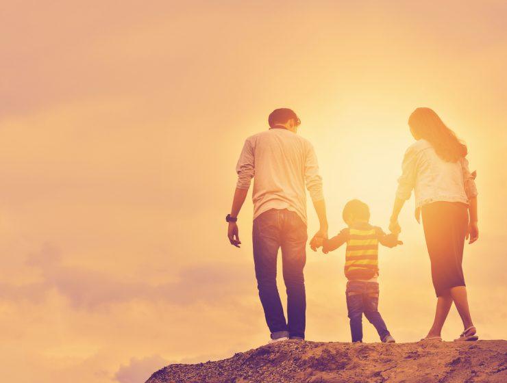 familia padres